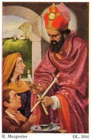 Dzień Św. Błażeja to święto rzeźników