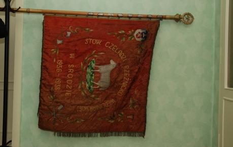 Msza Św. w intencji członków byłego Cechu Rzeźnickiego