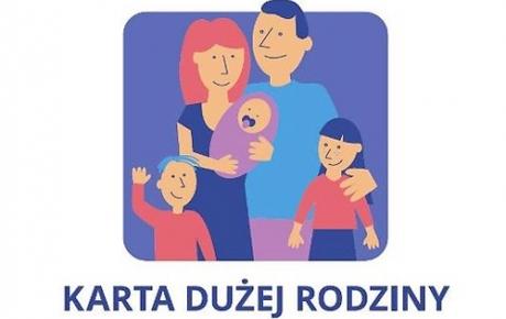 Ogólnopolski program Karta Dużej Rodziny