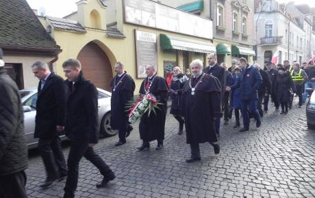 Rocznica wybuchu Powstania Wielkopolskiego