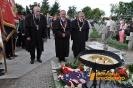 Rzemieślnicy pamiętają  o  Bitwie  Warszawskiej