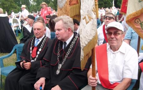 XXXV Ogólnopolska pielgrzymka rzemiosła na Jasną Górę