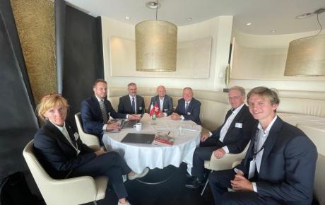 I Polskie Forum Gospodarcze w Szwajcarii