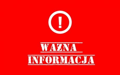 Kampania informacyjna NFZ