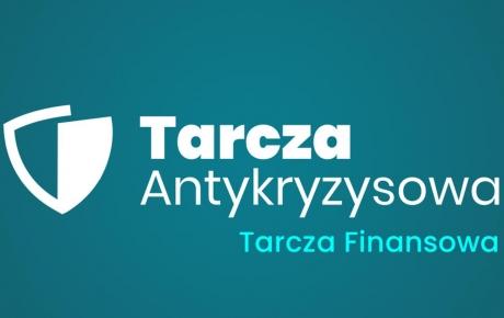 Tarcza finansowa - przyjmowanie wniosków rozpoczęte