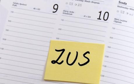 Co można zrobić w przypadku zaległości w opłacaniu składek do ZUS?