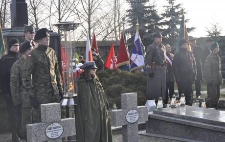 Obchody 99. rocznicy wybuchu Powstania Wielkopolskiego